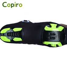 Copiro Bicycle Boot Warmers Winter Windproof Cycling Shoe Covers Cycle Sneakers Overshoes MTB Bike Shoecovers Fietsen Overschoen