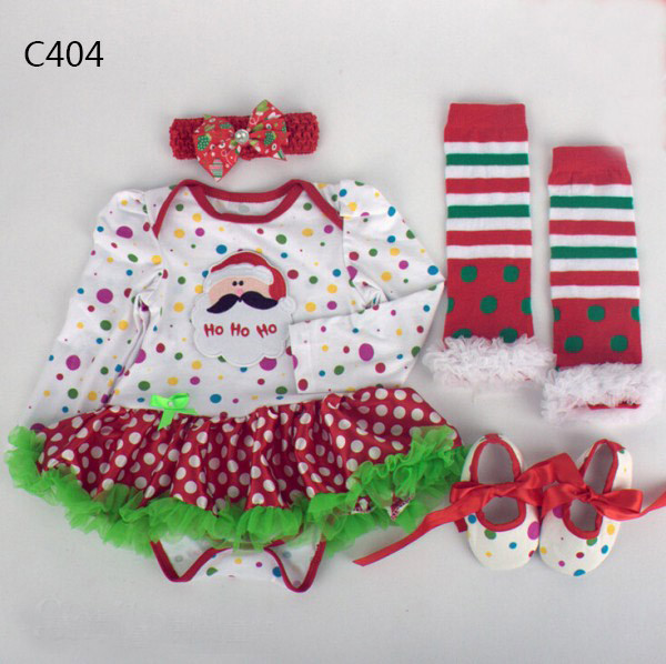 Outfit Der Baby Langarm 5