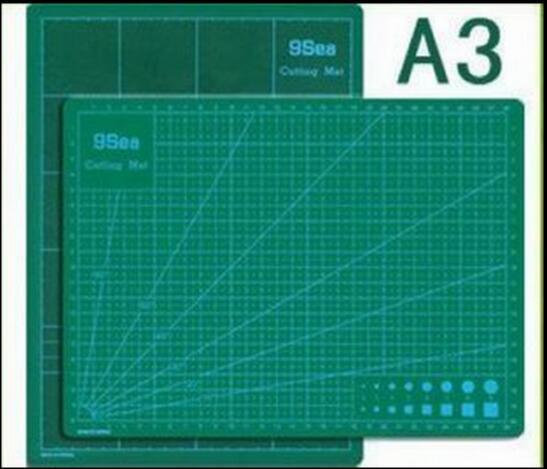 A3 cutting mat /cutting board /cutting plate 45cmx30cm  цены