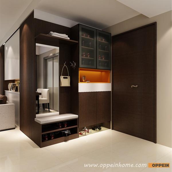 Современный стиль весь дом мебель на заказ шкаф/ТВ шкаф/шкаф/шкаф