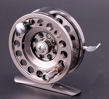 BLD60 carp ice fishing reel Front Drag Spinning Reel Pre Loading Spinning Wheel fly fish