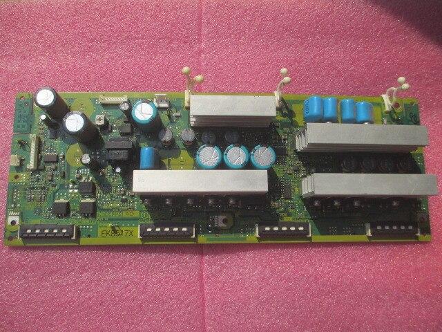 TNPA4394AD For Panasonic TH-42PV8C TH-42PV80C Plasma TV SS Board panasonic th 42pf50er