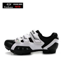 TIEBAO sapatilha ciclismo mtb cycling sneakers chaussure velo route zapatillas mtb hombre mountain bike shoes bicycle shoe