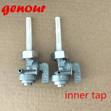 New Fuel Valve Shut off on/off  replacement for generator 188F 168F engine fuel tank,inner tap sit for 2KW and 5KW fuel tank