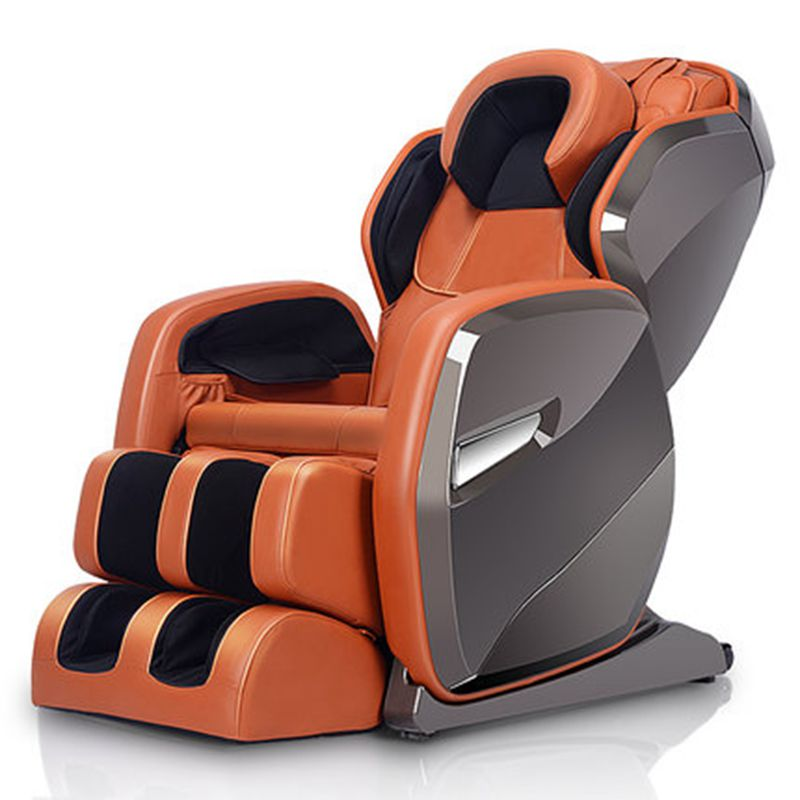 Massage chair home body luxury cabin automatic massage massage sofa luxury household multifunctional full body massage chair electric fully automatic massage sofa chair relieve fatigue tb180923