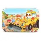 30 cm Baby Spielzeug Montessori holz Puzzle/Hand Greifen Bord Set Pädagogisches Holz Spielzeug Cartoon Fahrzeug/Marine Tier puzzle Kind