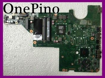634648-001 DAAX1JMB8C0 Laptop Mainboard for HP G62 CQ62 Series Motherboard CPU i3-350M HM55