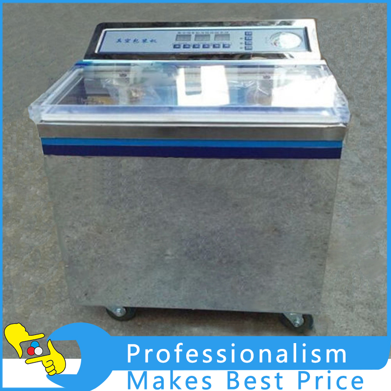 Food Vacuum Packaging Machine Tea Vacuum Packing Machine DZ-300 2 100g new model tea food grain powder packaging machine