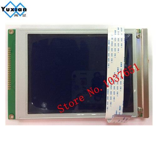 Nouveau 5.7 pouces 320x240 lcd module d'affichage écran bleu DMF50840 20-20315-3 EW32F10BCW SP14Q002 A1 livraison gratuite - 2