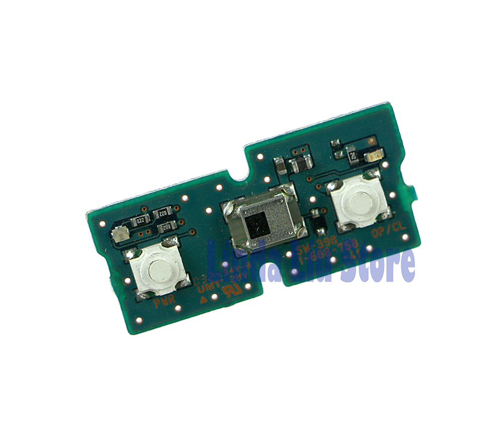 Ps2 Slim Parts Power Wire Diagram Buy Switch Board On Off Reset For Repair Lot From Reliable Suppliers