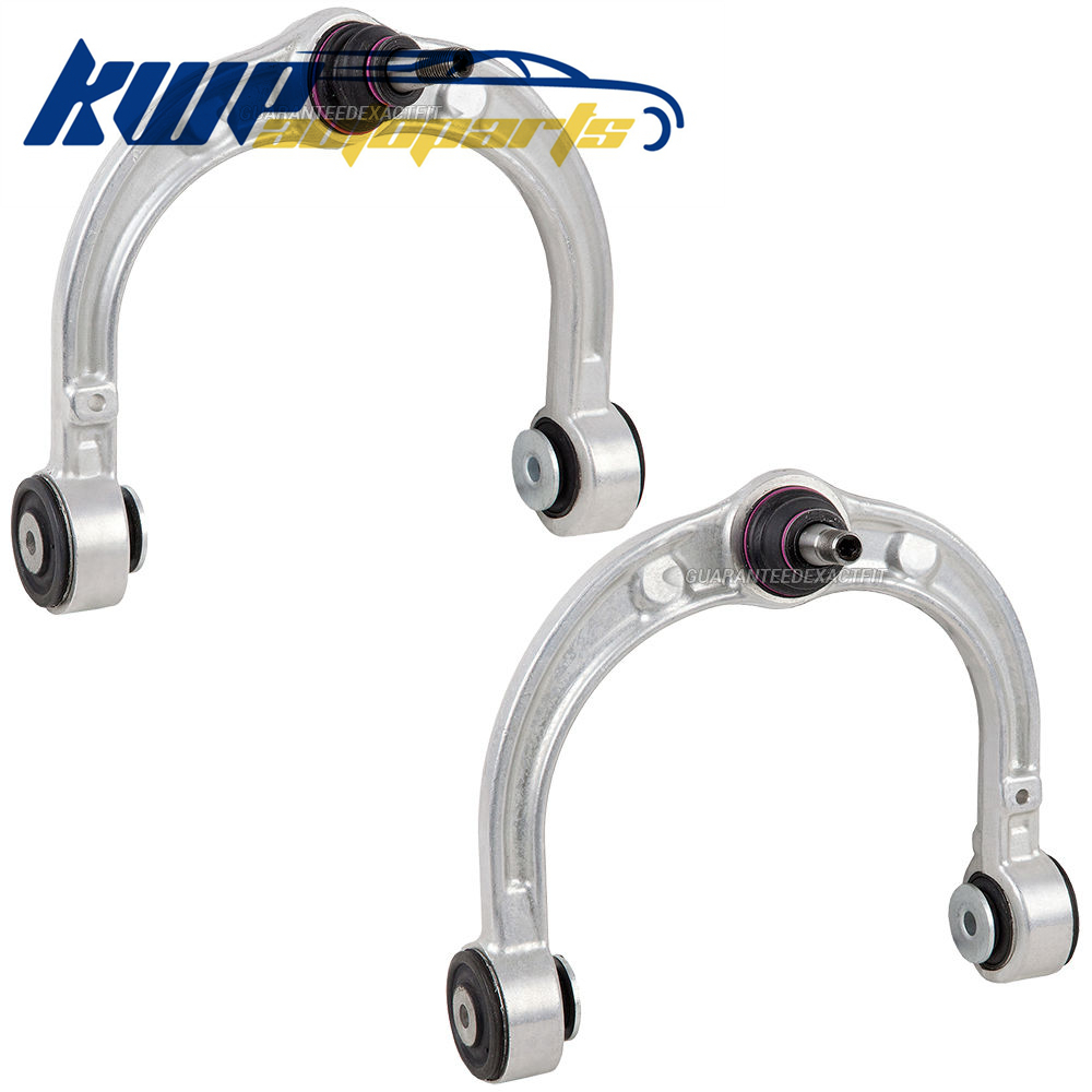 Front Right Left Upper Control Arm Arms for Mercedes W164 ML350 R350 ML63 AMG #251 330 0707 18pc canbus led lamp interior map light kit package for mercedes m class w164 ml320 ml350 ml420 ml450 ml63 amg 2006 2011