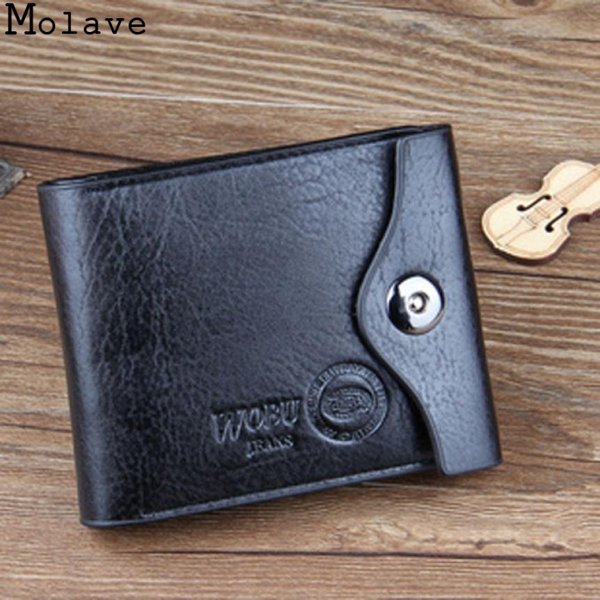 Molave Wallets Holders new Mens Leather Bifold