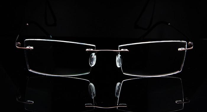 Rimless Eyeglasses Frames (21)