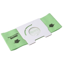 цены Universal Disposable Paper Dust Bag C-13 Replacement For Vacuum Cleaner MC-CA291