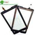 Original A5500 Touch Panel For Lenovo IdeaTab A8-50 A5500 Touch Screen Digitizer Glass Panel Tablet PC New With Tracking