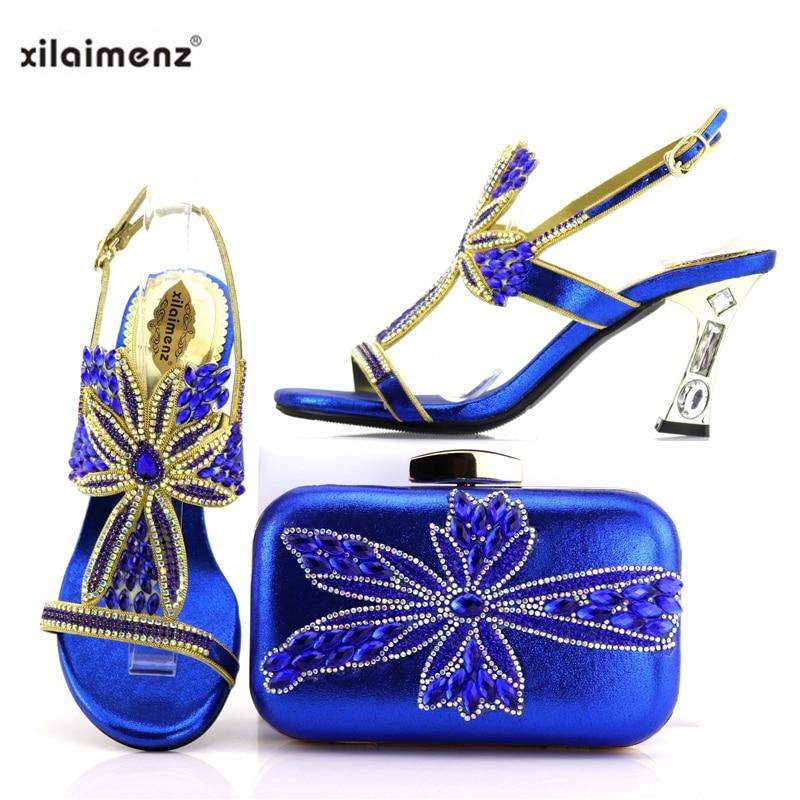 De Pourpre Femmes 40 purple Mariage Chaussures Avec Sacs Discount Blue gold Conception Assortis Fleur Nouvelles Couleur Les red Boutique Italiennes Nouvelle 2018 Royal Cq5ntOw5x6