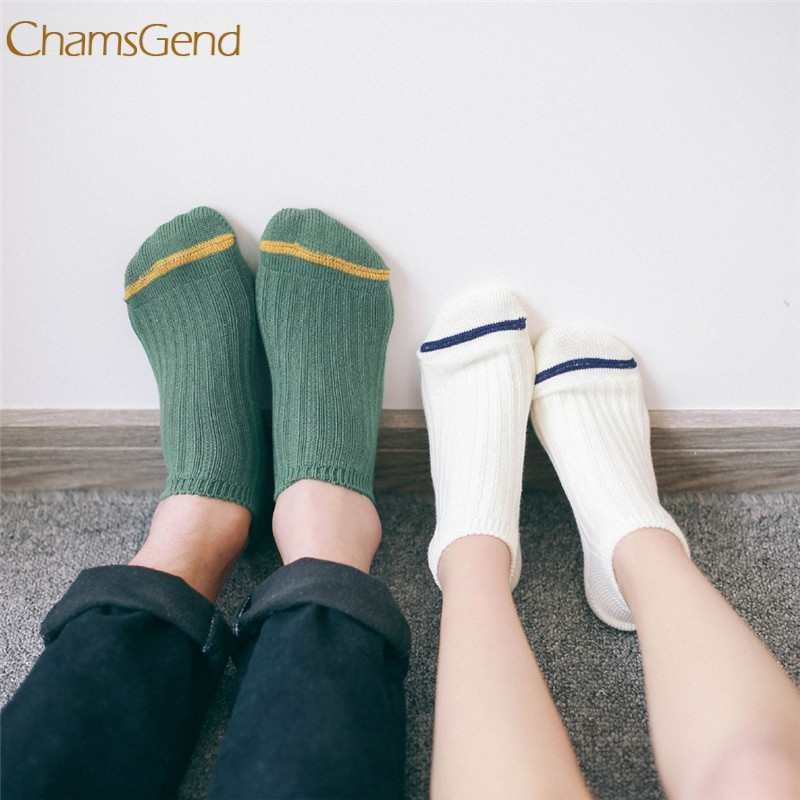 All season Casual Cotton Socks Design Multi Color Fashion Lovers Socks  Ankle Invisible Sock 2018 Fashion Drop shipping