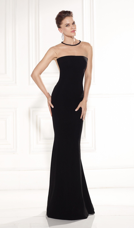 Black dress for prom night - Black Dress For Prom Night 13