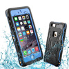 High Quality Waterproof Case For IPhone 6 Cover For IPhone 6S Case 360 Degree Full Protection