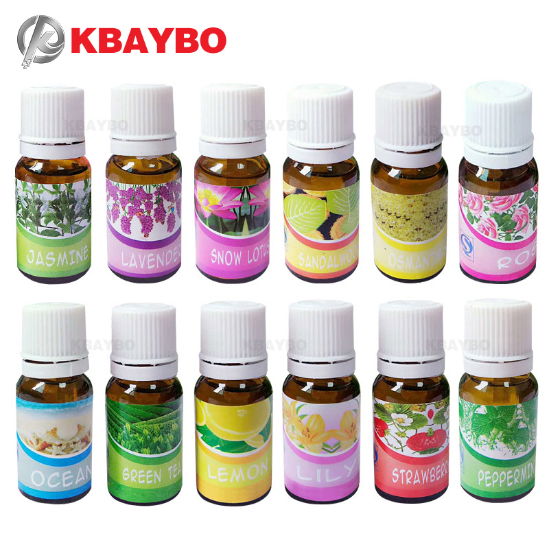 все цены на Brand New Water-soluble Oil Essential Oils for Aromatherapy Lavender Oil Humidifier Oil with 12 Kinds of Fragrance sandalwood онлайн