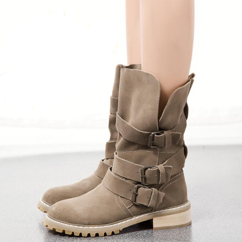 Brilliant 2017  Cheaper Kamik Luxembourg  Winter Boots  Black  Women Boots