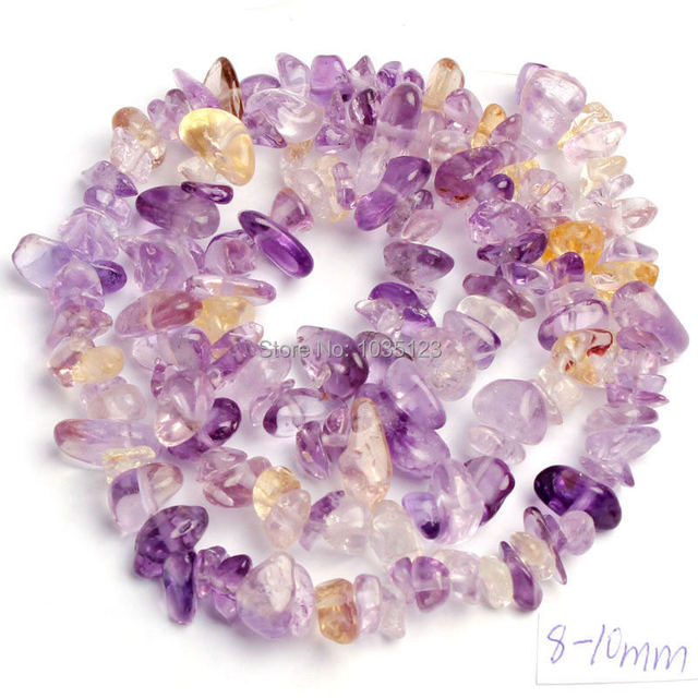 5-8mm Natural Stone Beads  5