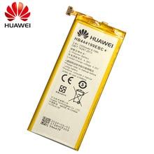 Original High quality 2550mAh HB444199EBC Battery For Huawei Honor 4C C8818 CHM- CL00 CHM-TL00H CHM-UL00 chm-u01 G Play Mini стоимость
