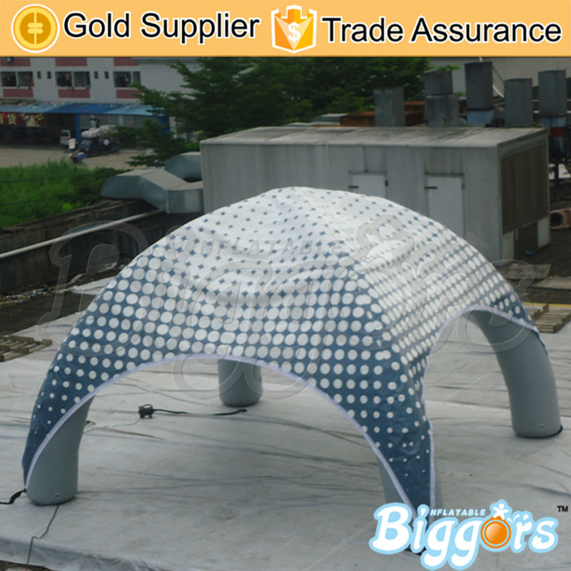 3002 inflatable tent (1)