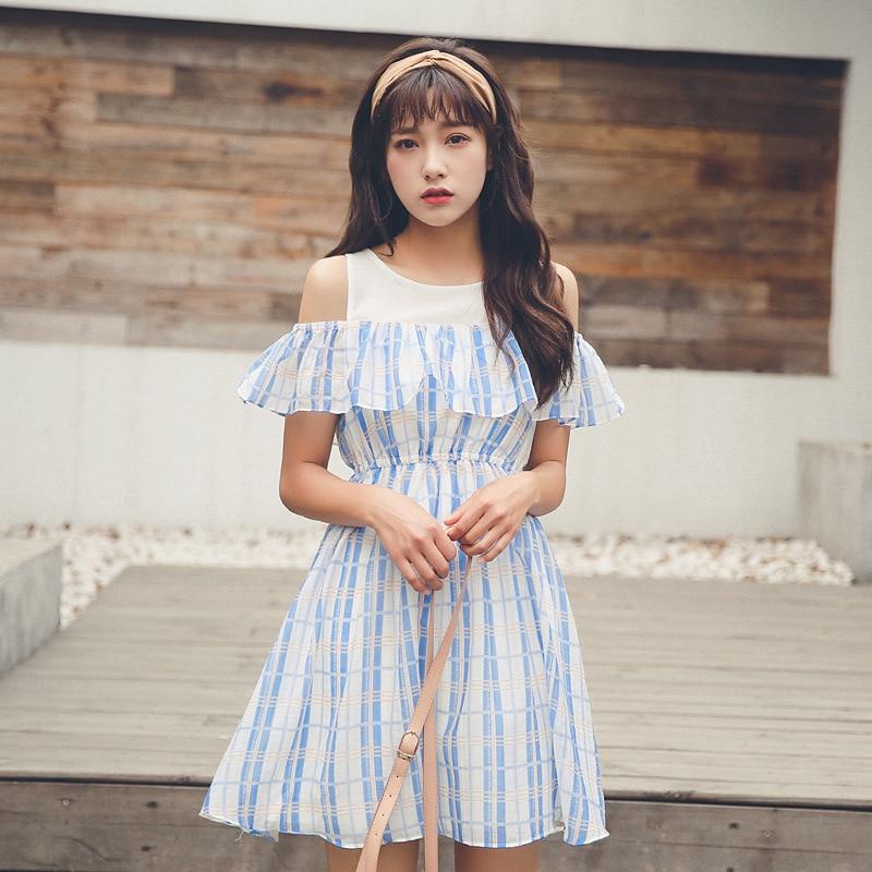 cf91f72748f 2018 summer girls cute kids dresses striped 13 15 16 years old princess  style