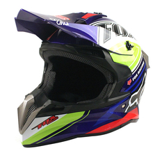Hot Sale moto safety helmet motocross helmet cross-country motorcycle professional racing helmet