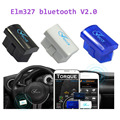 MINI Viecar ELM327 V2.0 Interface Car Wireless Adapter Scanner Tool ELM 327 OBD2 Bluetooth Professional Auto Diagnostic Scanner