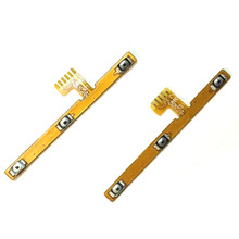 Power On / Off Volume Button Flex Cable For lenovo S860 Flex