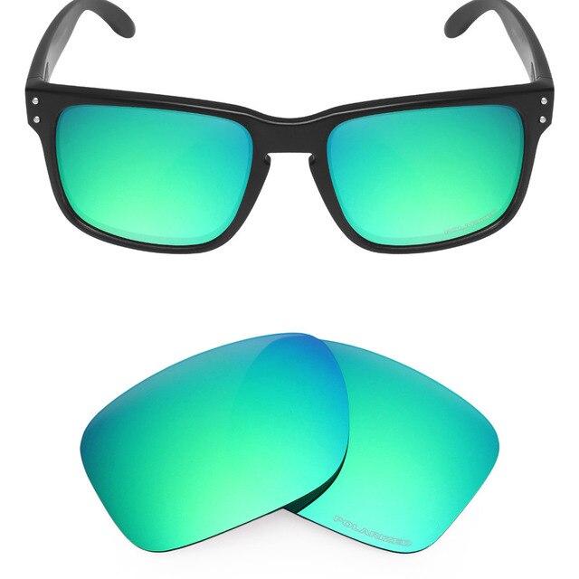 HKUCO Plus Mens Replacement Lenses For Oakley Plaintiff - 1 pair glfkrZf