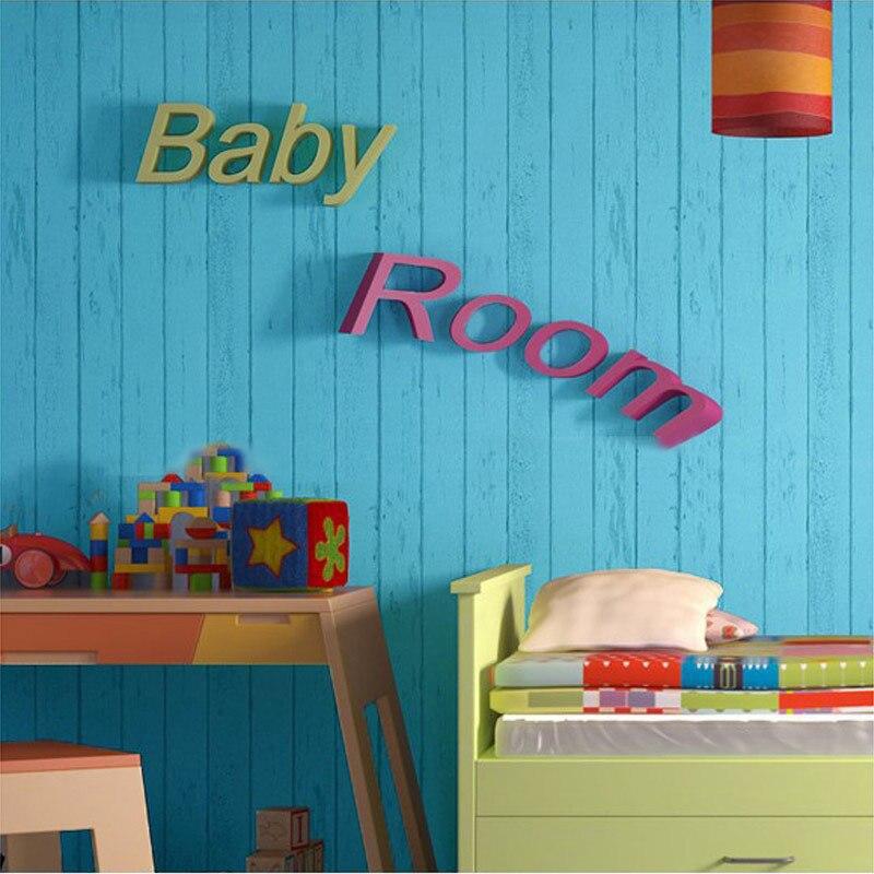 Kids Bedroom Background online get cheap stripe kids wallpaper -aliexpress | alibaba group