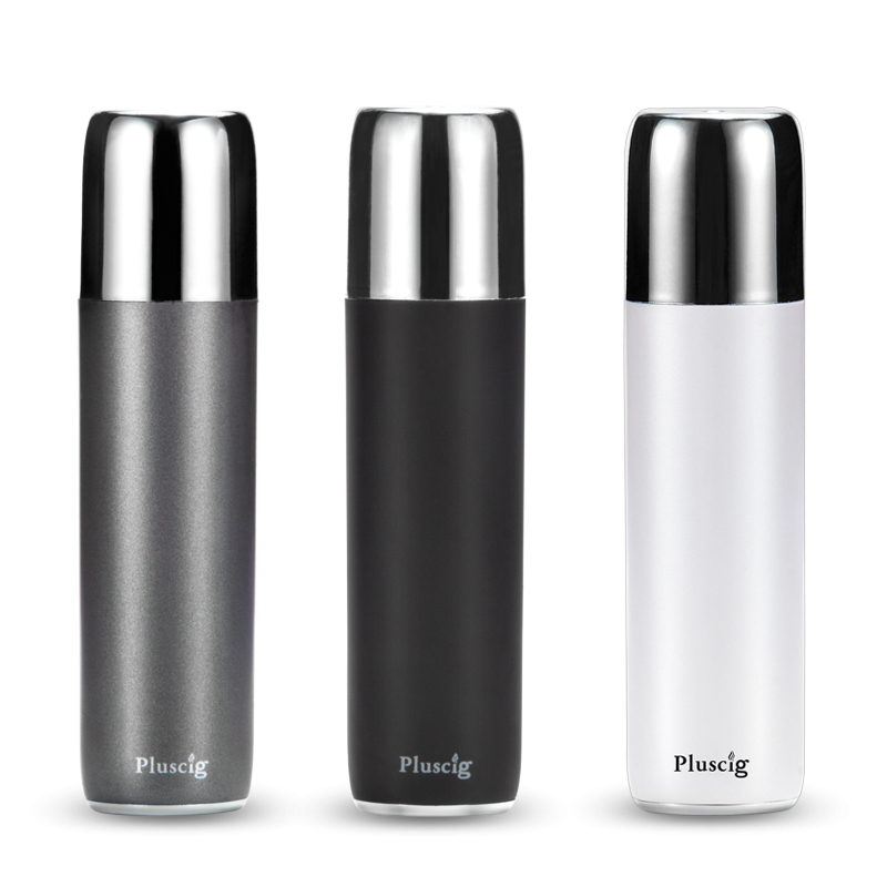 Pluscig Q1 Heat Not Burn Electronic Cigarette Charged 250mAh Built-in Battery Continuous Smokable Compatibility With iQOS Stick