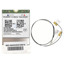 Unlocked ME906C With Antenna LTE module For Lenovo ThinkPad 10 8 TDD 4G Module FRU 04X6060