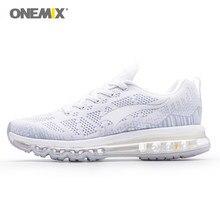 timeless design 65439 78fdf ONEMIX 1118 zapatos corrientes mujeres ligeras zapatillas suave  transpirable plantilla desodorante malla al aire libre caminar · 6 colores  disponibles