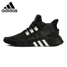 Original New Arrival Adidas Originals EQT BASK ADV Unisex Skateboarding Shoes Sneakers(China)