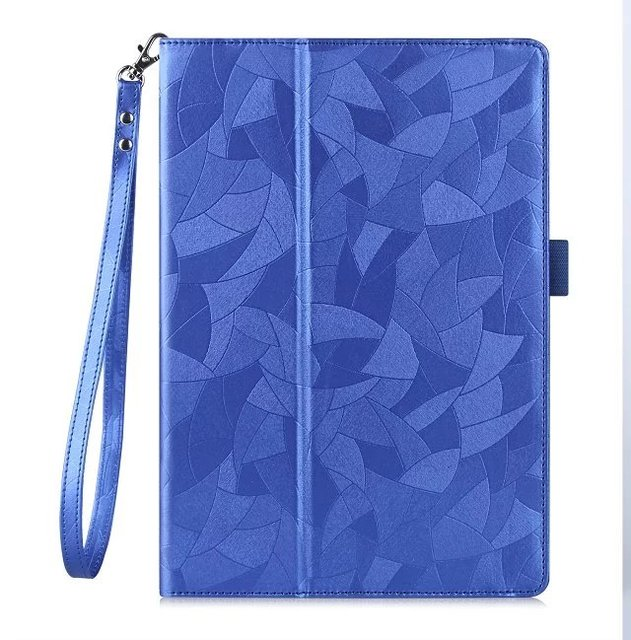 Maple Leaf Pattern Stand PU Leather Magnet Smart Case Cover For Lenovo Tab 2 X30 X30M X30F TB2-X30F A10-30 Tablet