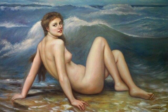nude art Classic