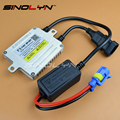 New 9-16V AC 35W Premium Fast Start Quick Bright Digital AC Slim Ballast Replacement Reactor Block ignition For Xenon HID Lamps