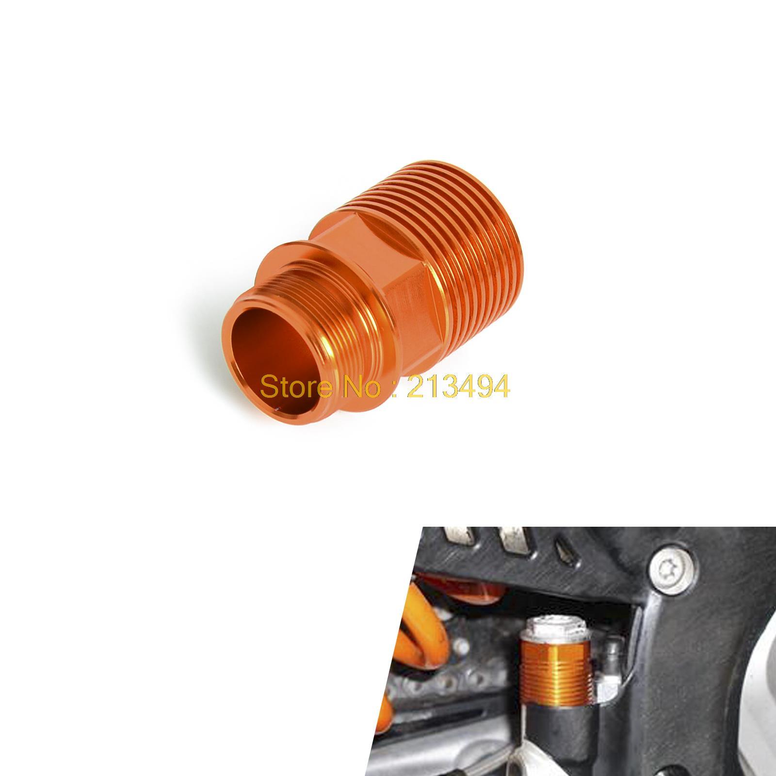 ᐊЗадний тормоз резервуар Extender подходит для KTM 125 250 ...