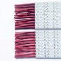 10pcs*50Cm Super Bright Hard Rigid Bar light DC12V 36 led SMD 5630/5730 Aluminum Alloy Led Strip light For Cabinet