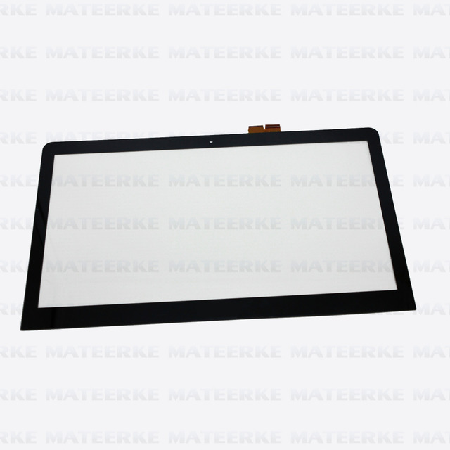 """Laptop 14.0"""" Replacement Touch Screen Glass Digitizer For Sony Vaio SVF14A Series"""