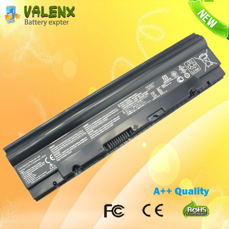 Laptop Battery For Asus EeePC 1025 1025C 1025CE 1225C 1225B for models A31-1025 A32-1025 notebook replace battery brand new
