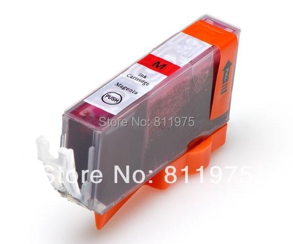 10pcs Brezplačna dostava PGI 425 CLI 426 kartuša za črnilo za - Pisarniška elektronika - Fotografija 5