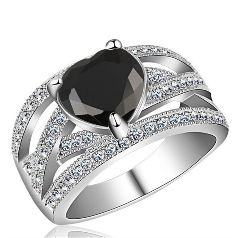 heart crystals enegagment promise ring (4)