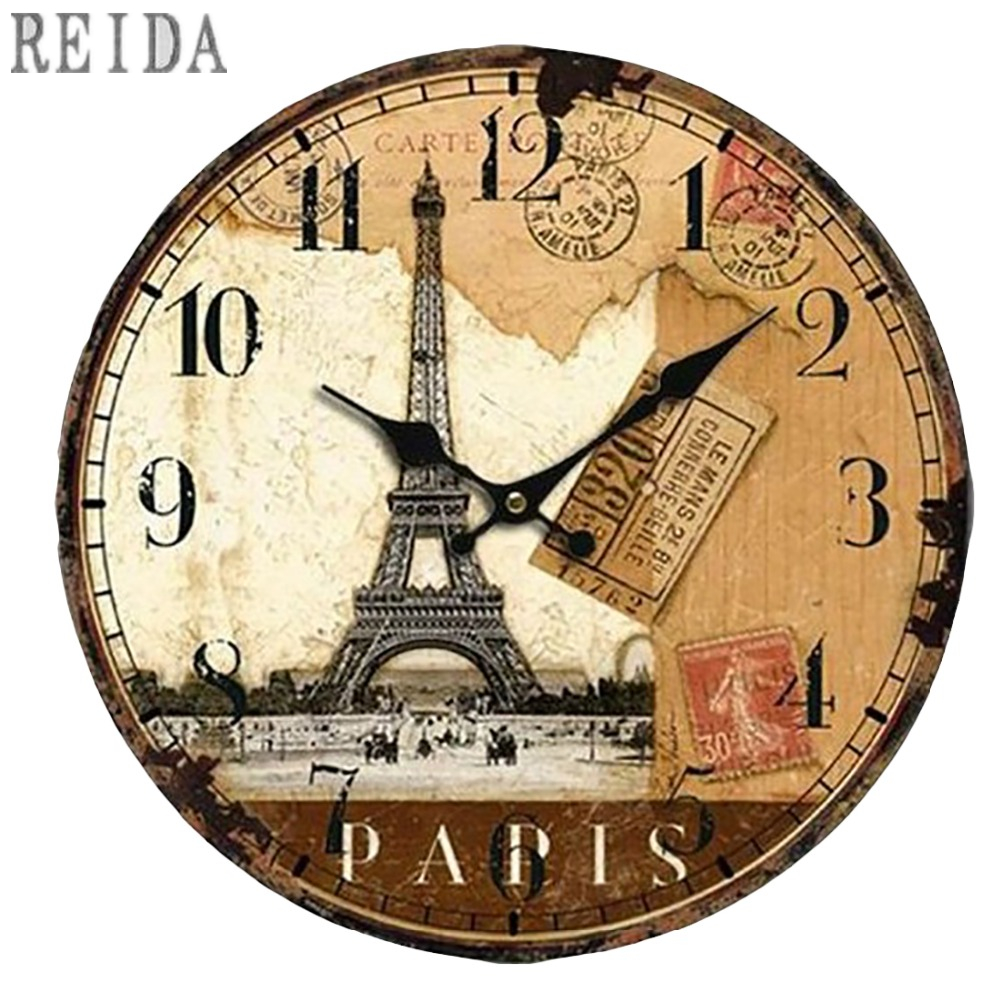 Popular Tuscan Kitchen Buy Cheap Tuscan Kitchen Lots From China for The Stylish and Interesting Tuscan Kitchen Wall Clocks for The house