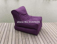 Faux Polyester Outdoor Giant Folding Fashionable Bean Bag