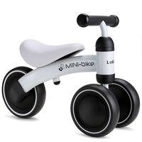 Игрушки для мальчиков Детский трехколесный велосипед Детские игрушки баланс велосипед, скутер безопасный ходунки для езды на автомобиле к
